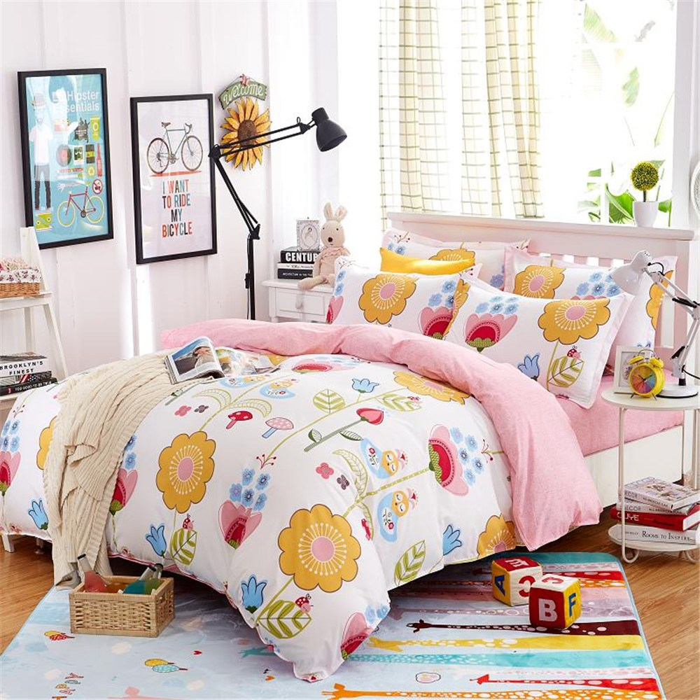 Bed Covers For Kids