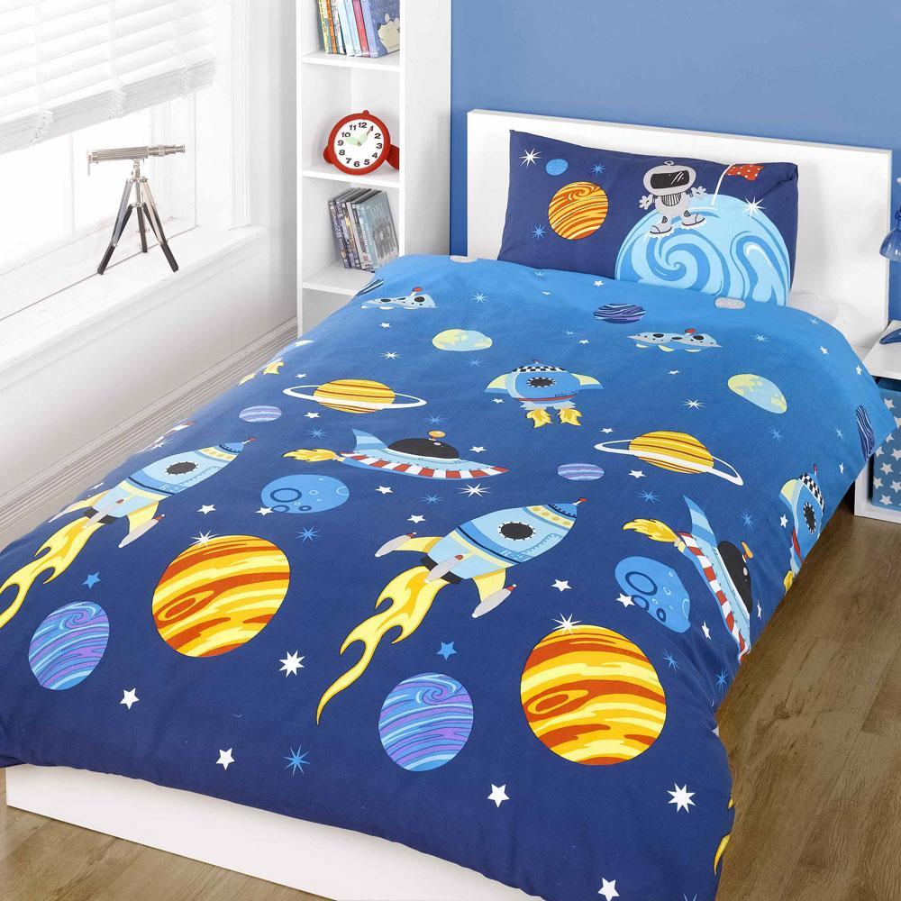 Bed Covers Kids