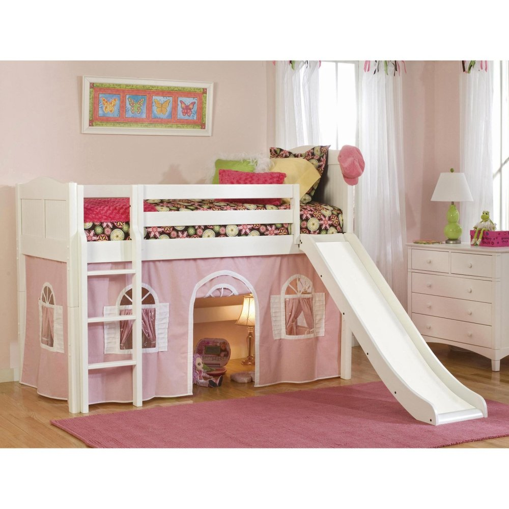 Bed For Kid Girl