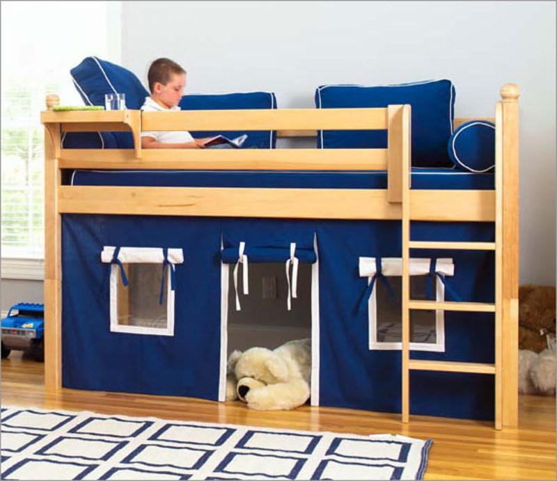 Bed For Kids Boys
