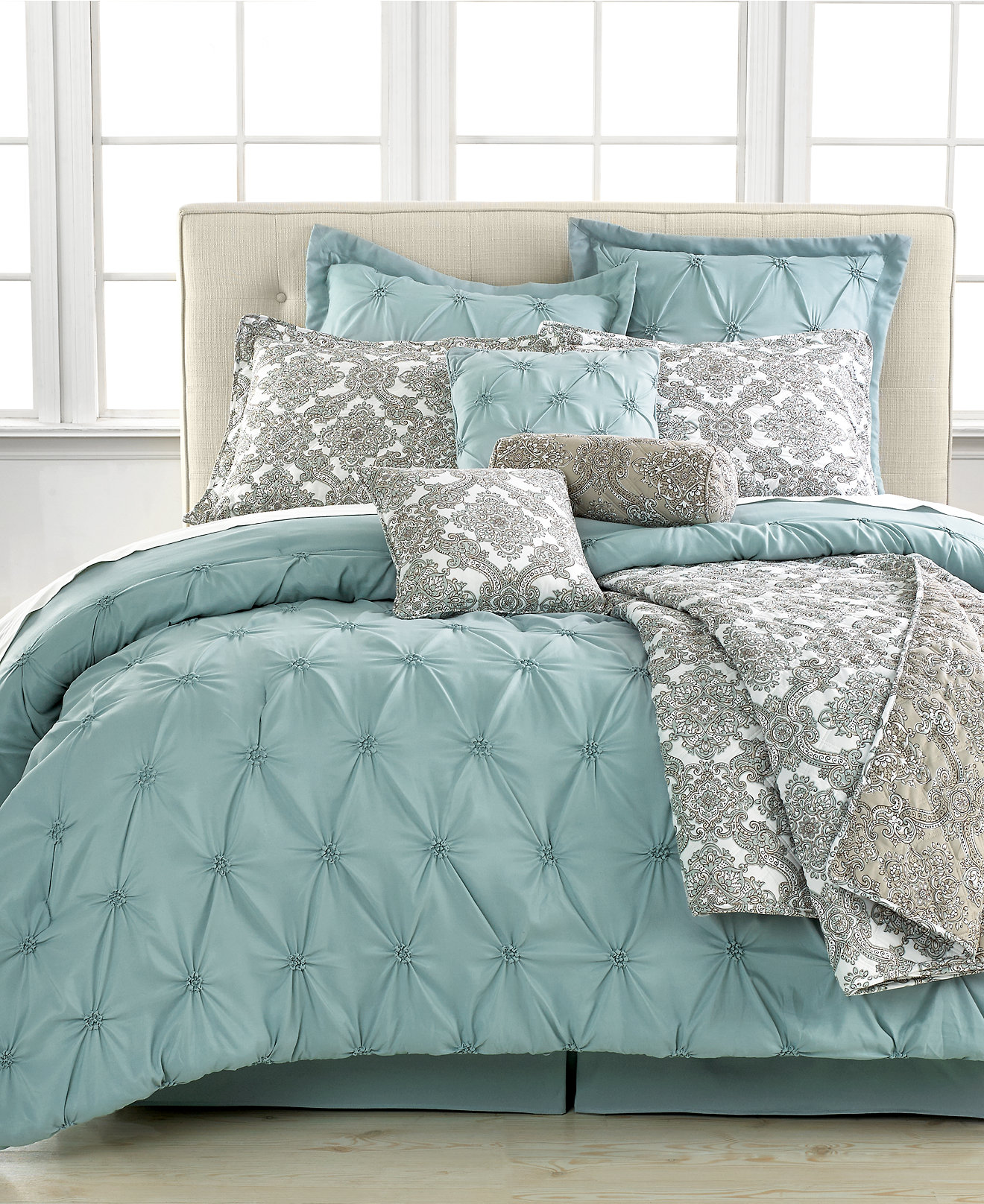 Bed In A Bag Comforter Sets