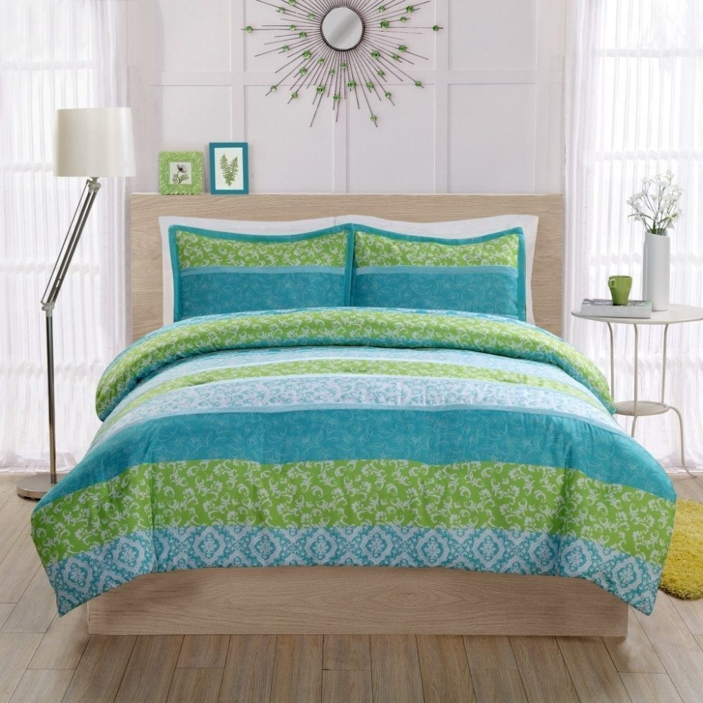 Bed In A Bag Twin Comforter Sets