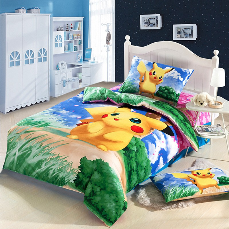 Bed Sets For Kids Boys