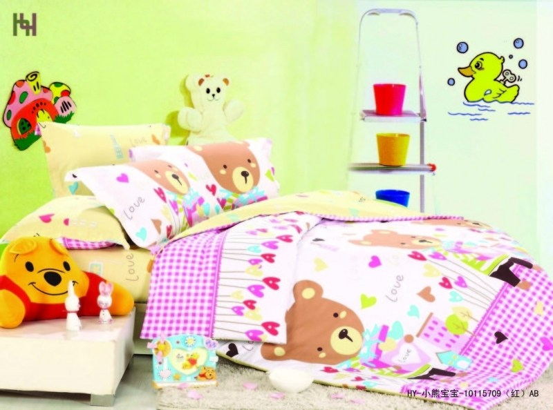 Bed Sheets For Kids