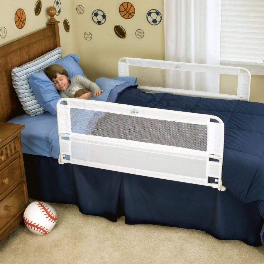 Bed Side Rails For Kids