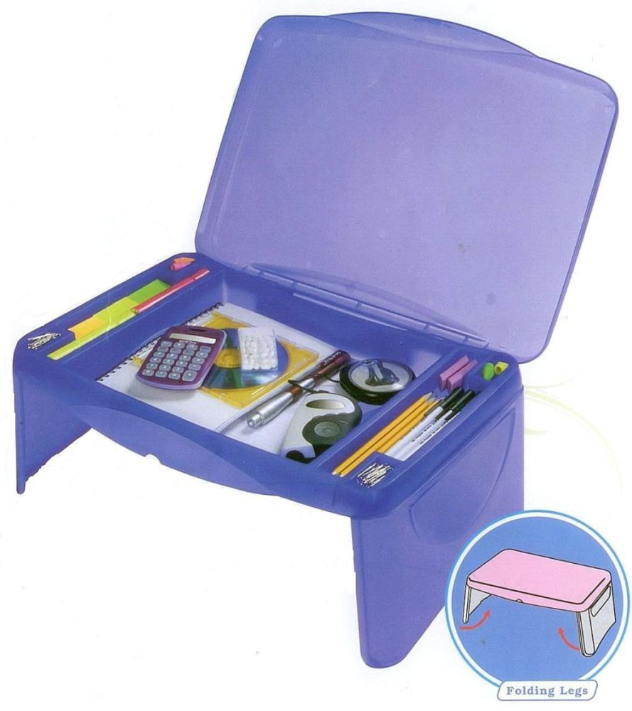 Bed Study Table For Kids