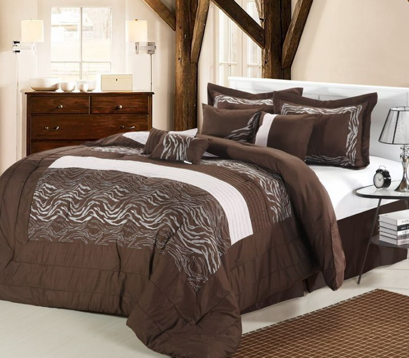 Bedroom Comforter Sets King