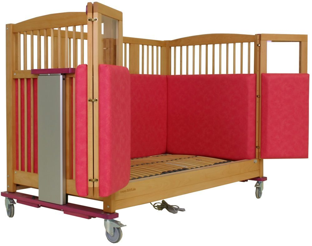 Beds For Kids With Special Needs