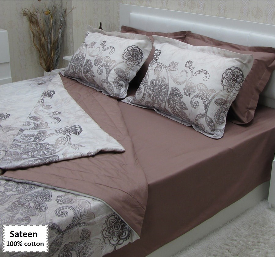 Beige Comforter Sets Queen