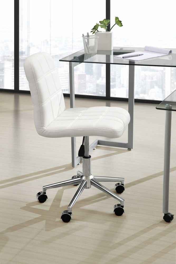 Best Armless Office Chair