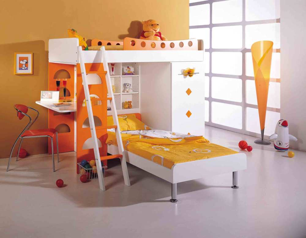 Best Beds For Kids
