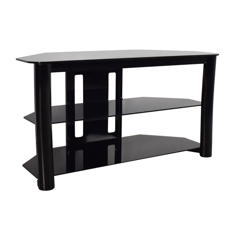 Best Buy Glass Tv Stand