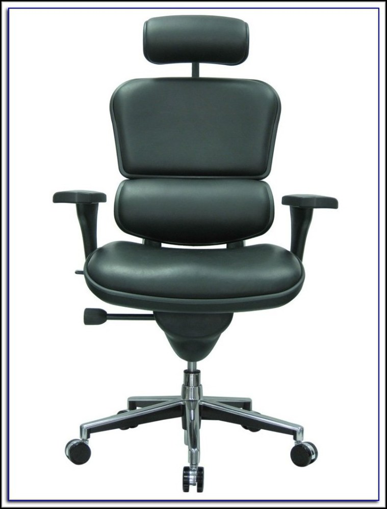 Best Ergonomic Office Chair 2016