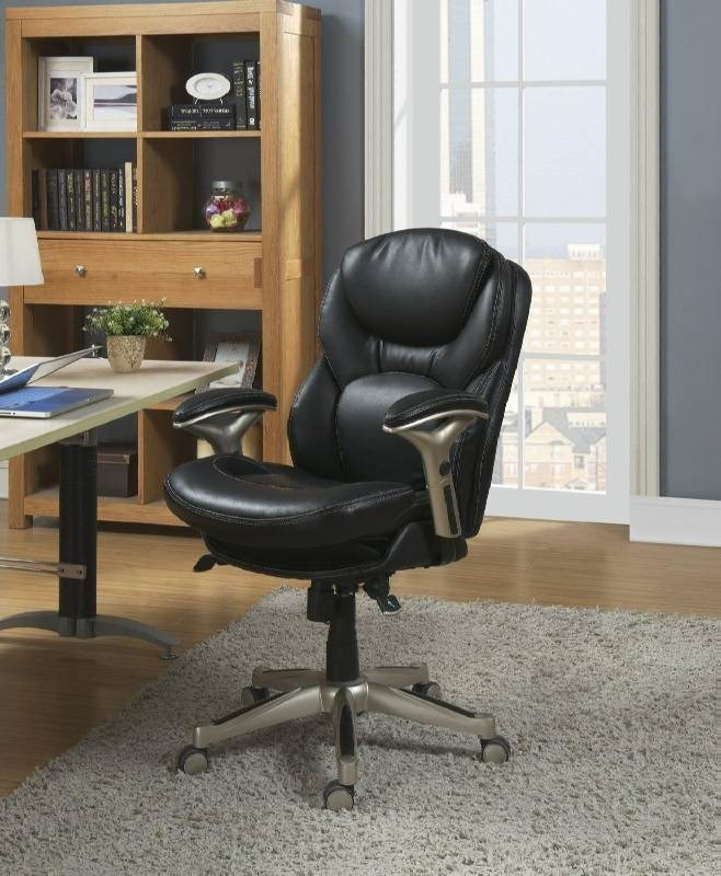 Best Ergonomic Office Chair For Back Pain