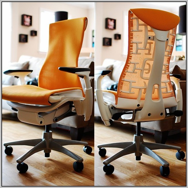Best Ergonomic Office Chair Under 100