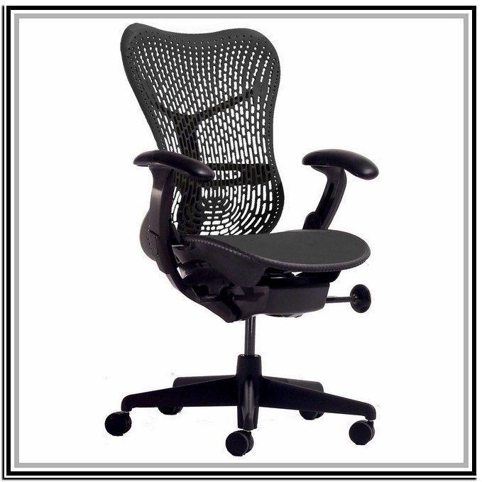 Best Ergonomic Office Chairs For Lower Back Pain