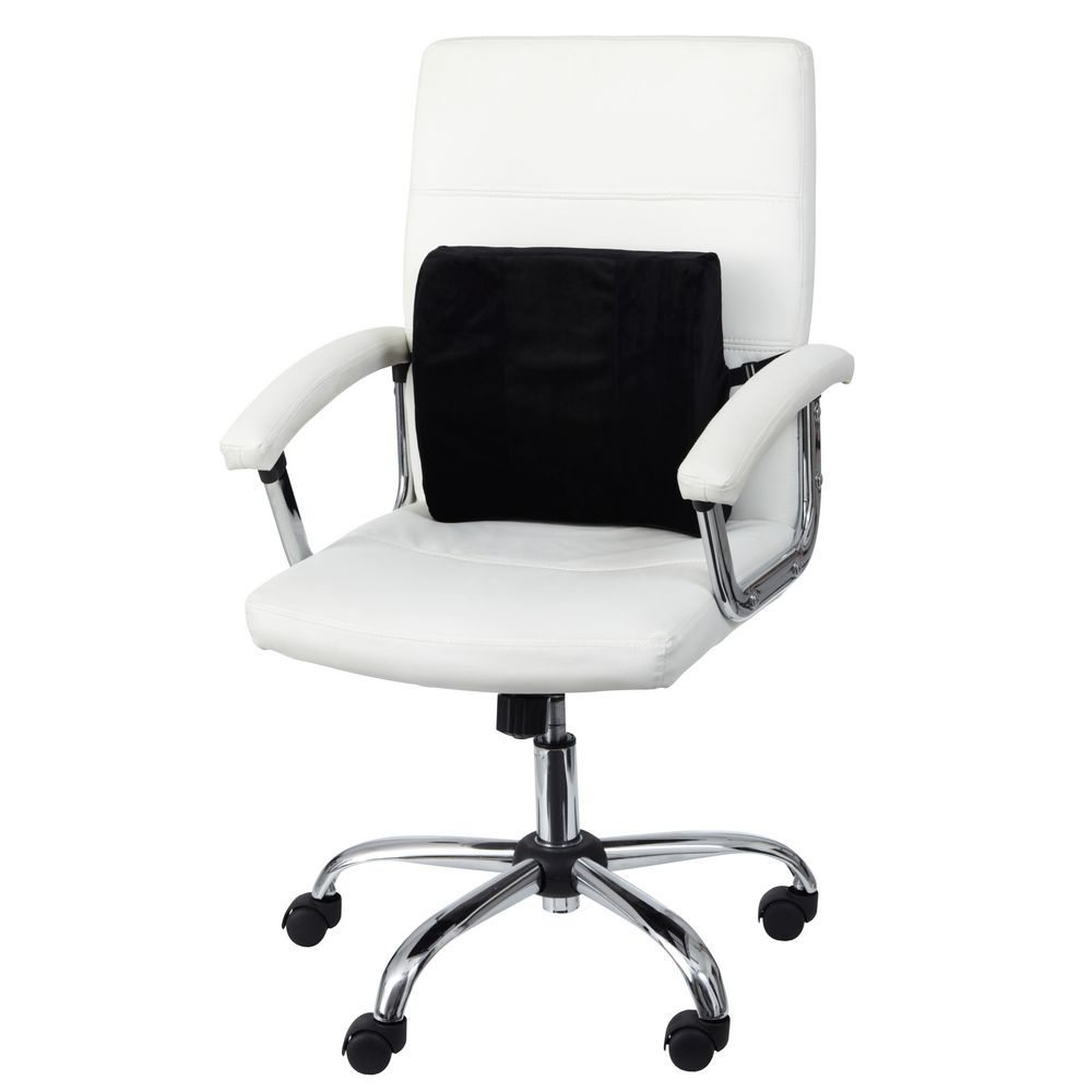 Best Home Office Chair For Back