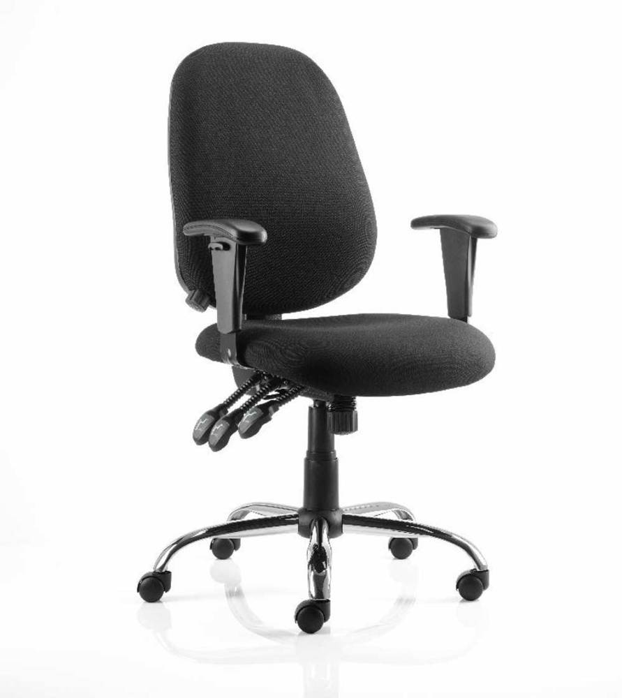 Best Home Office Chair For Bad Back