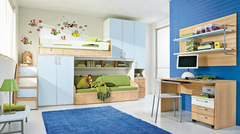 Best Kids Bedroom Ideas