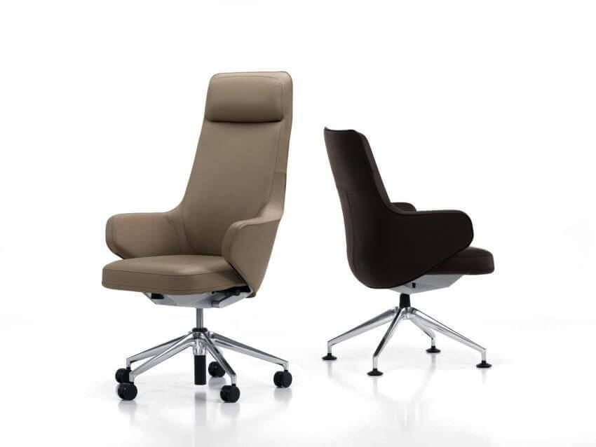 Best Leather Office Chair Under 200
