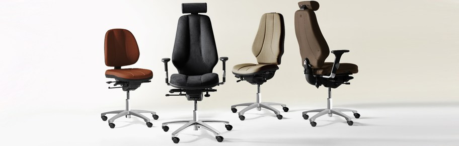 Best Office Chairs For Back Pain Uk
