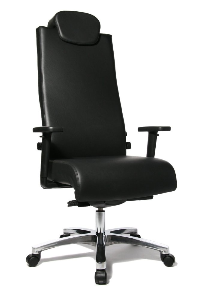 Best Office Chairs For Back Support Uk