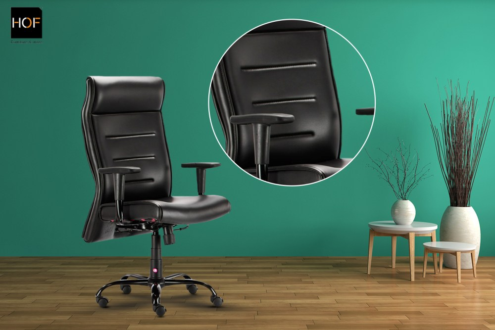 Best Office Chairs India