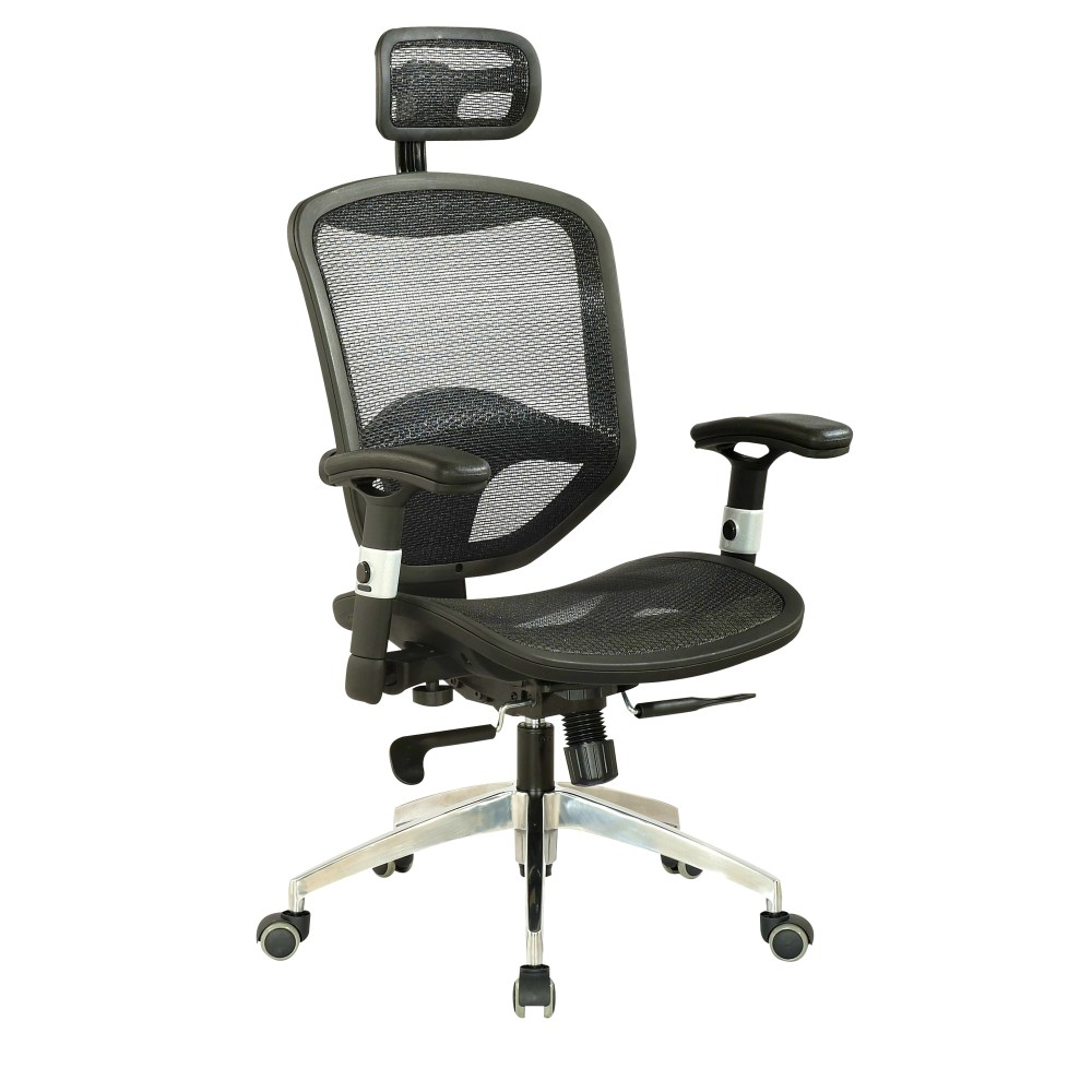 Best Office Desk Chair For Back Pain