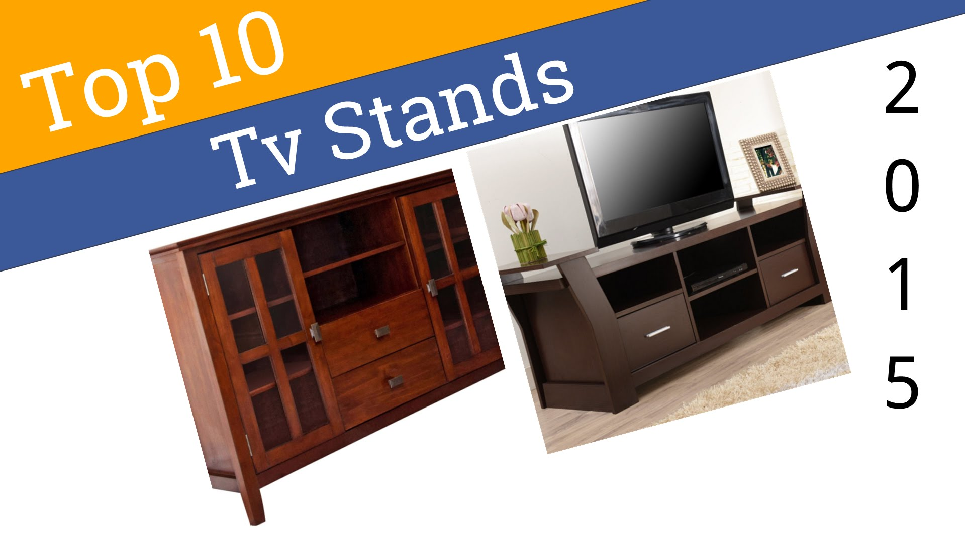 Best Tv Stands 2015