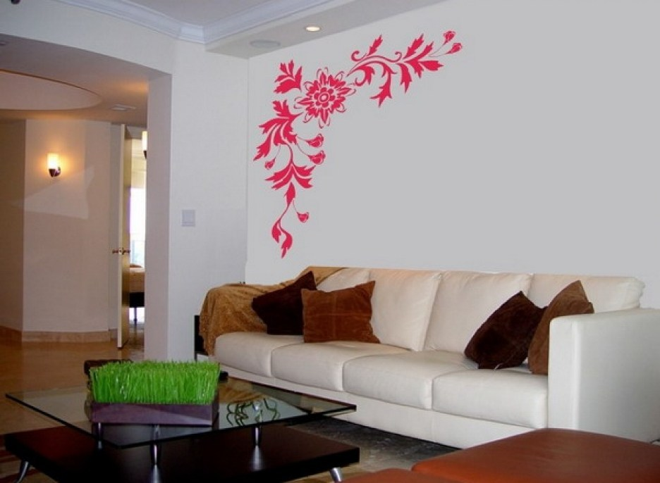 Best Wall Decals For Living Room
