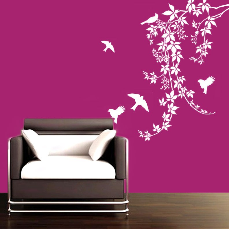Best Wall Decals In India