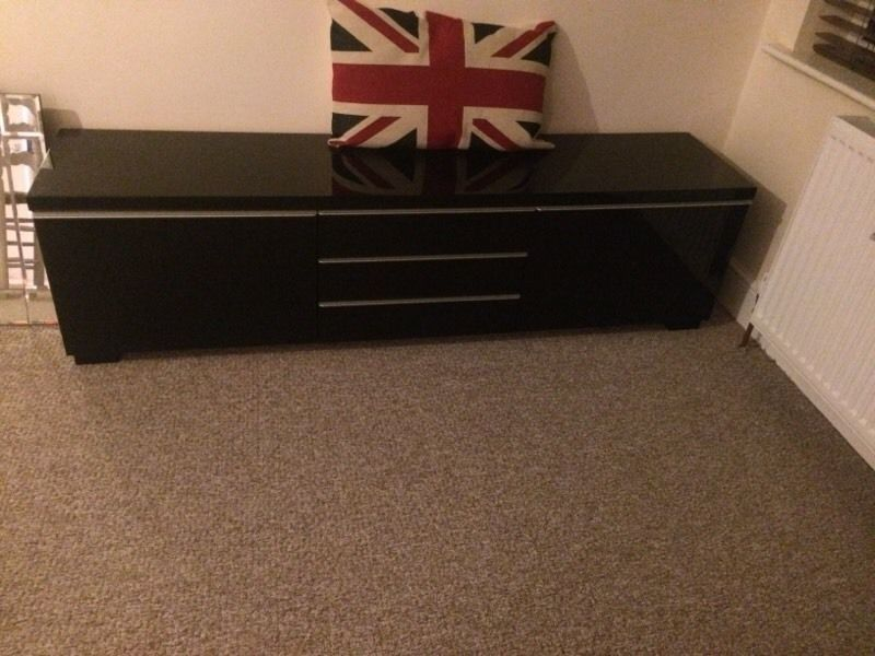 Besta Burs Tv Stand Assembly