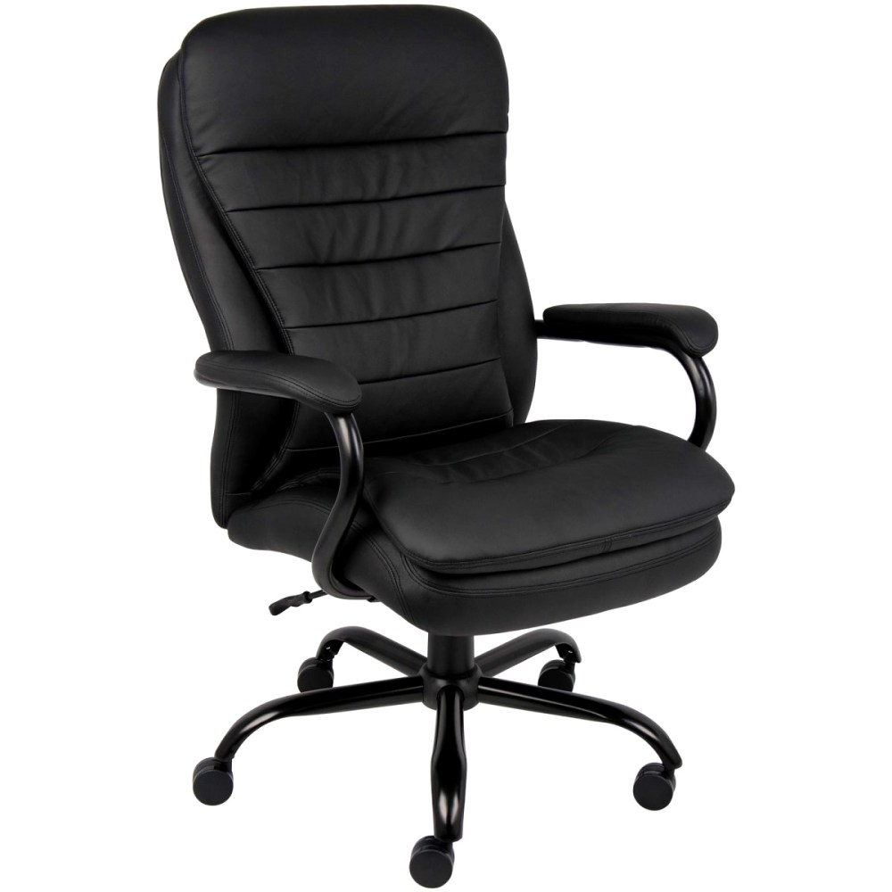 Big And Tall Office Chairs Reviews