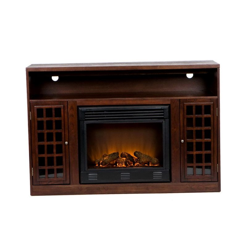 Big Lots Tv Stand With Fireplace