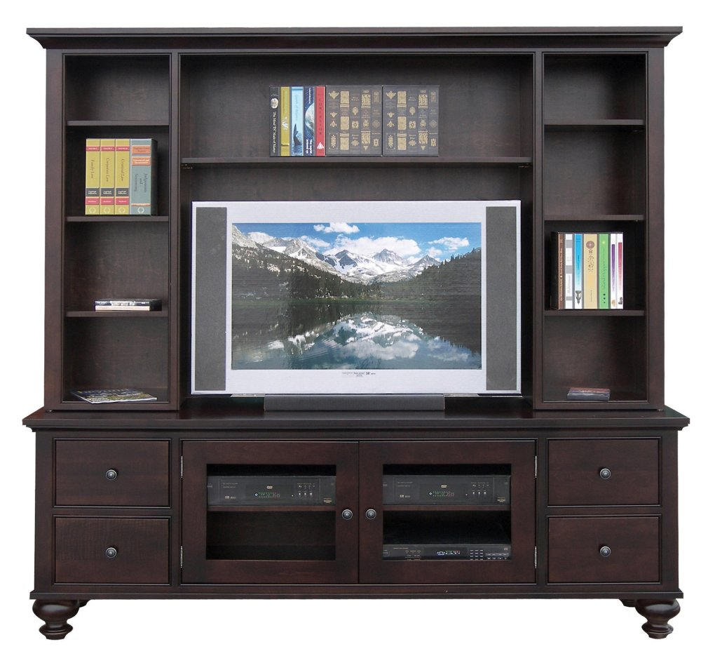 Big Screen Tv Stands Console