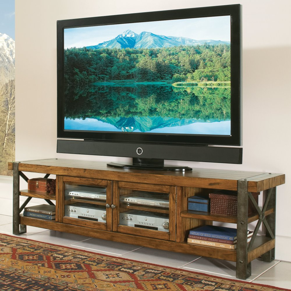 Big Screen Tv Stands