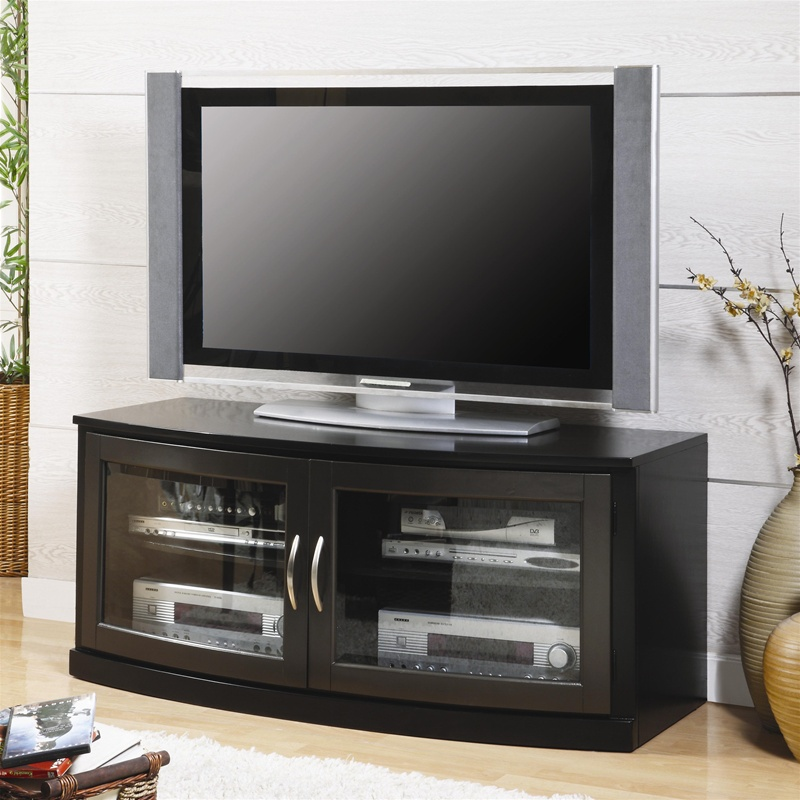 Black 50 Inch Tv Stand