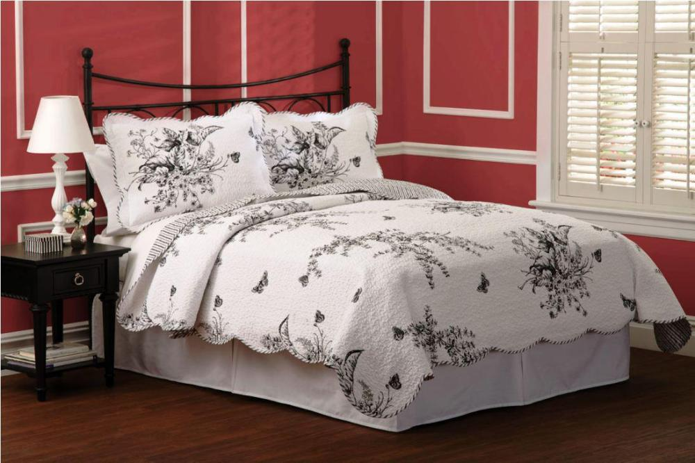 Black And White Comforter Sets Twin