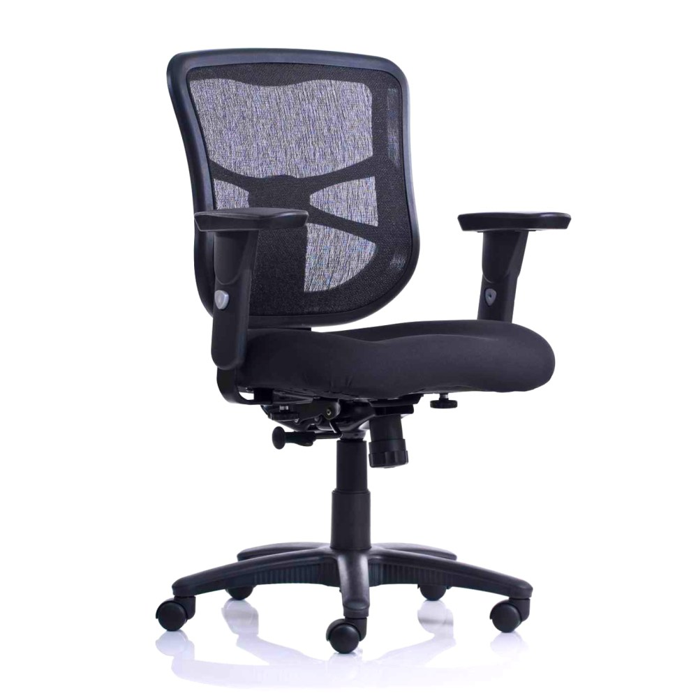 Black Office Chair Ikea