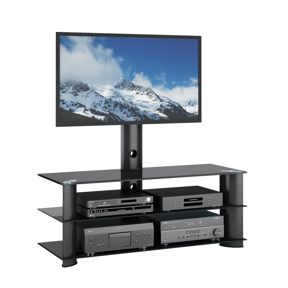 Black Tv Stand 60 Inch