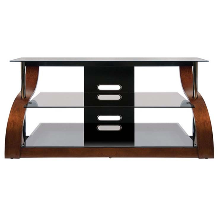 Black Tv Stand For 55 Inch Tv