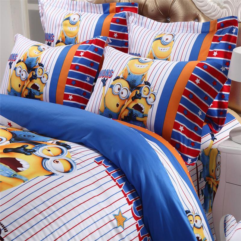 Blue And Yellow Comforter Sets King