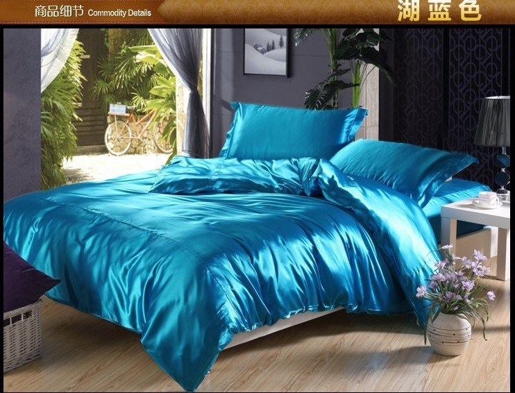 Blue Comforter Sets Full Size