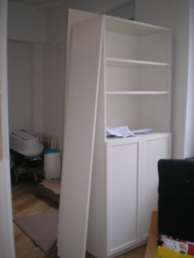 Bookcase Room Dividers Nyc