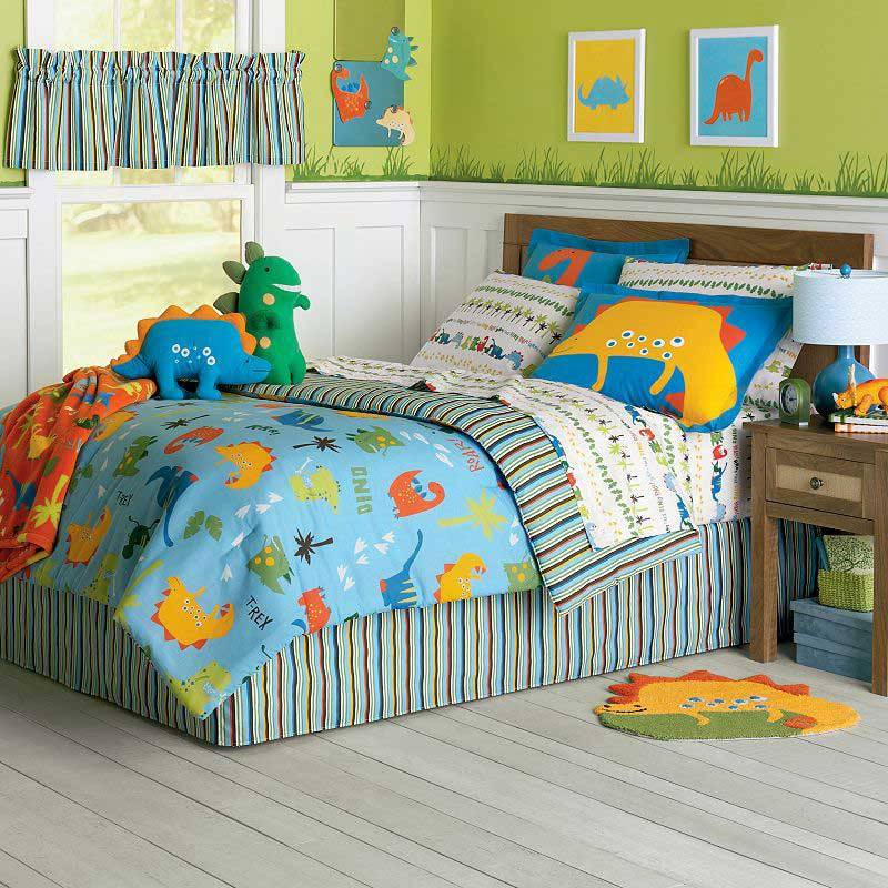 Boy Twin Comforter Sets