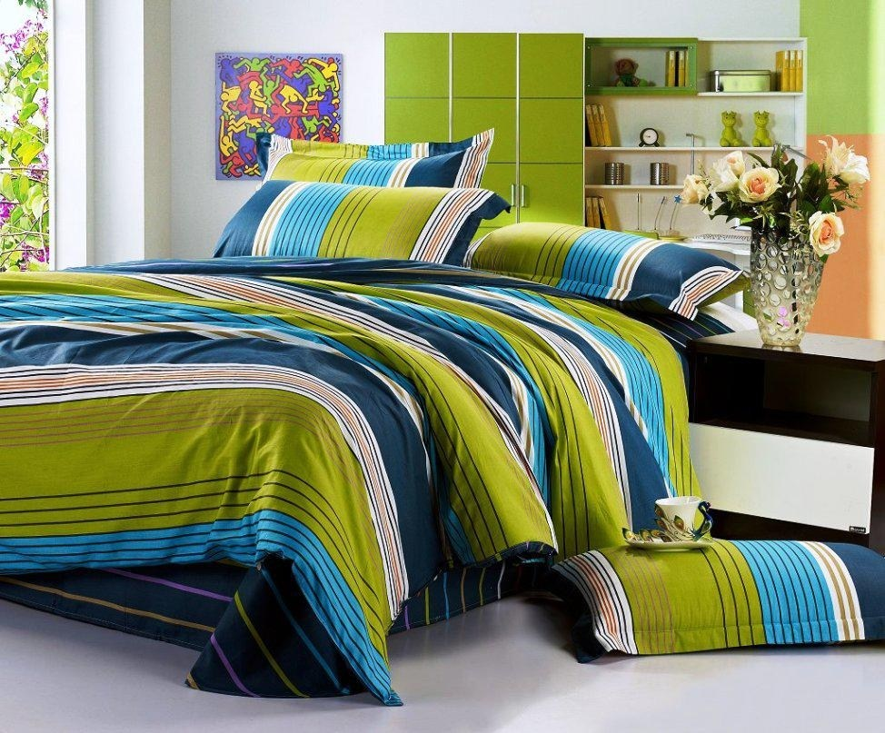 Boys Comforter Sets Full Size