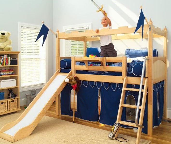 Boys Kids Beds