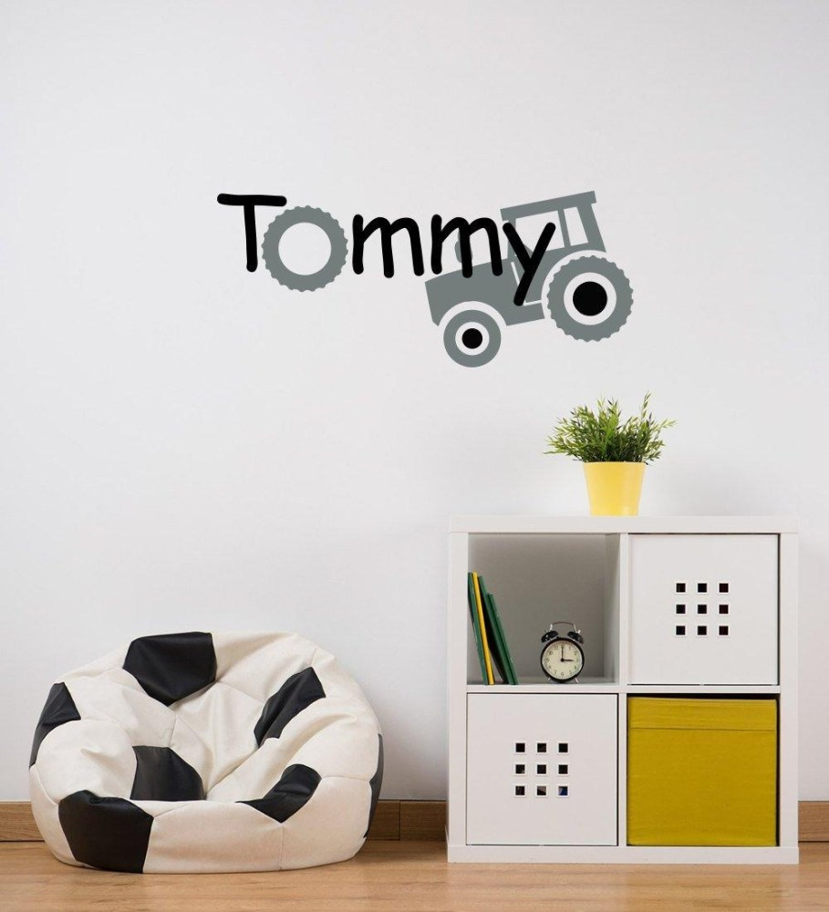 Boys Nursery Wall Decals