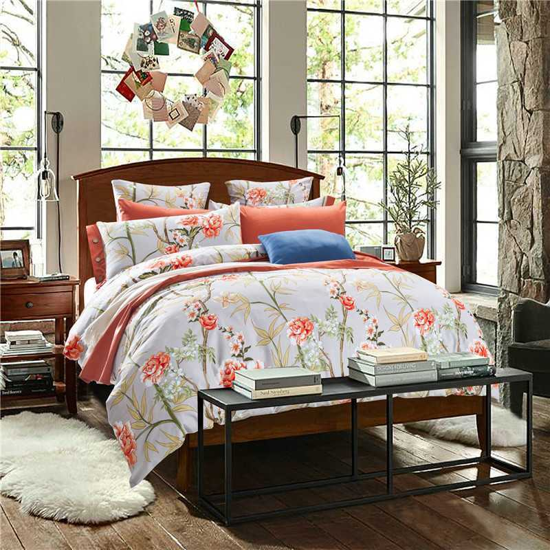 Bright Colored Comforter Sets