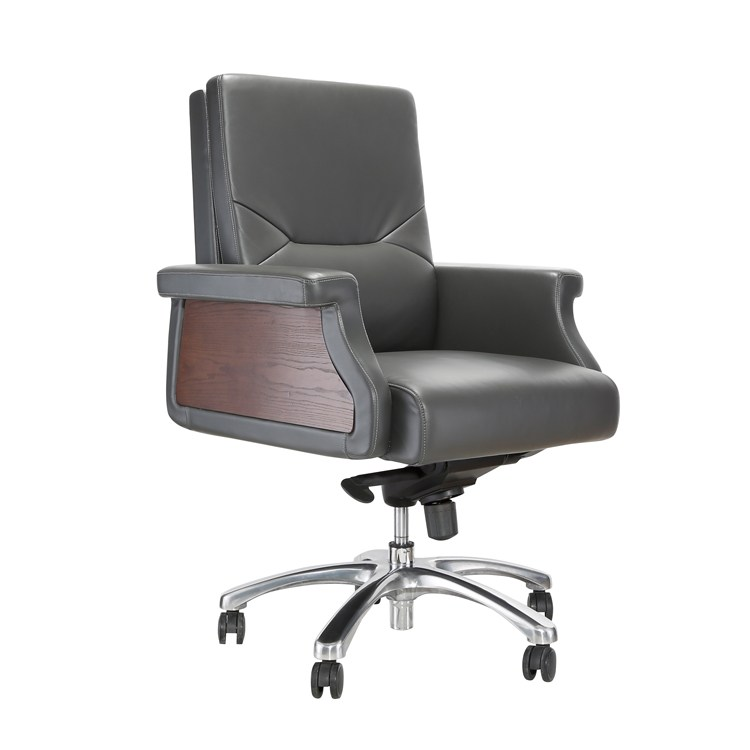 Brown Leather Office Chairs Sale